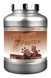 Scitec Nutrition Fourstar Whey,Casein,Milk & Egg Protein