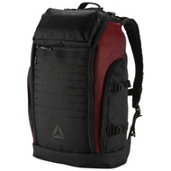 CROSSFIT REEBOK CROSSFIT BACKPACK Black/Primal Red (CD7259) www.battleboxuk.com