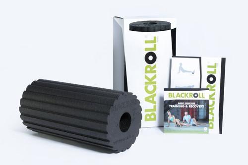 BLACKROLL® FLOW FOAM ROLLER www.battleboxuk.com