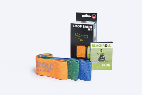 BLACKROLL® LOOP BAND SET www.battleboxuk.com