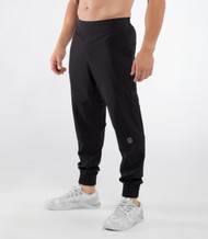 VIRUS MEN'S ST7 | TRIWIRE FITTED PANT | BLACK WWW.BATTLEBOXUK.COM