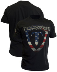 American Torque UFC Walk Out Tee Shirt