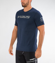 VIRUS | PC44 | BARBELL CLUB PREMIUM TEE