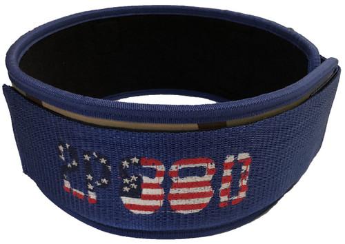 2POOD   Calico Jack   Straight Belt (w/ WODclamp®) www.battleboxuk.com