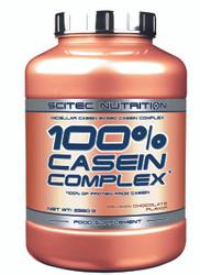 Scitec Nutrition 100% CASEIN Protein Complex 2.35kg