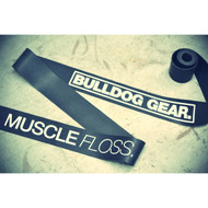 CrossTrainingUK - Bulldog Gear Muscle Floss Mobility Band 7ft