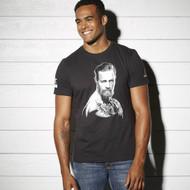 ONOR McGREGOR UFC Fan Tee (Twilight Black) www.battleboxuk.com