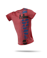 CrossTrainingUK - Reebok Men's CrossFit® S/S Tribl P2