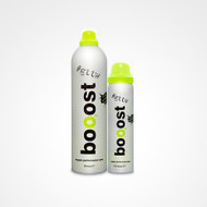 CrossTrainingUK - Booost 99% Pure oxygen with peppermint flavouring 10L 100 shots