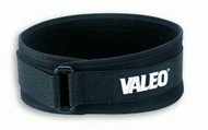 "CrossTrainingUK - VALEO Performance Low-Profile 4"" Lifting Belt"