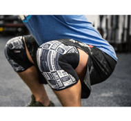 RockTAPE Cross Training Manifesto Knee Caps 7mm