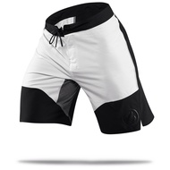 CrossTrainingUK - Reebok CrossFit 74 Cordura® Board Short Black/White