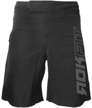 "RokFit ""ELITE"" Shorts 1.0 Cross Training"