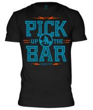 RokFit Pick Up The Bar 3.0 T-Shirt