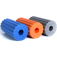 BLACKROLL® Groove Pro Self-massage Foam Roller  - www.BattleBoxUk.com