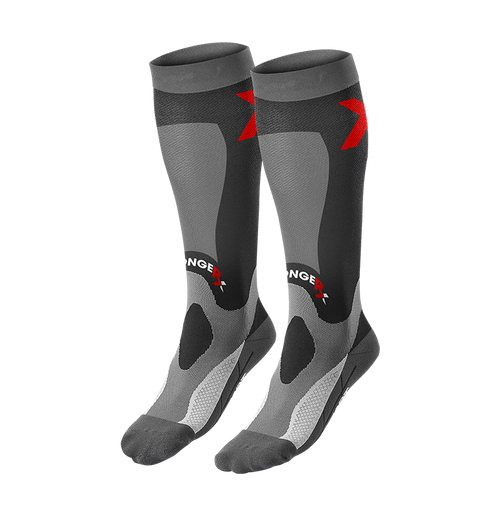 CrossTrainingUK - StrongerX WOD Recovery Socks