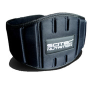 "CrossTrainingUK - SCITEC NUTRITION ""FITNESS"" WEIGHTLIFTING BELT"