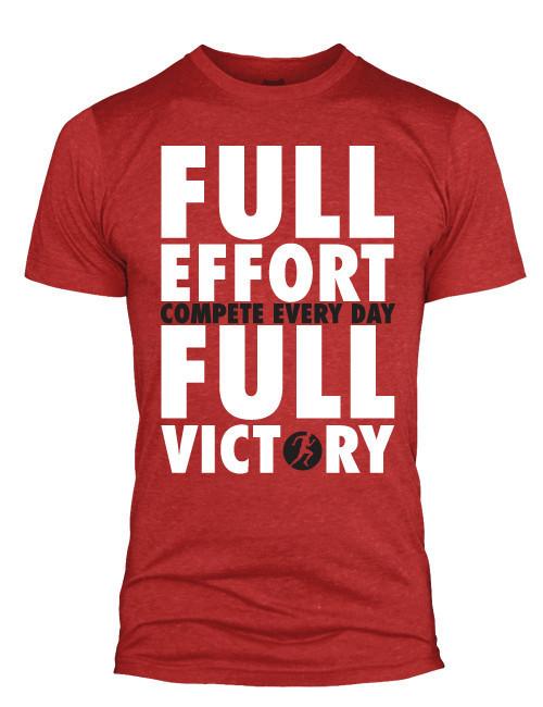 "CrossTrainingUK - Compete Every Day ""Full Effort is Full Victory."" - Gandhi"