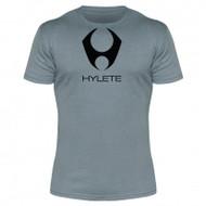 HYLETE COMPETE PERFORMANCE 3.0 TEE (INDIGO/BLACK)