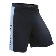 Hylete Compete Cross-Training Shorts 1.0 (Black/Black)