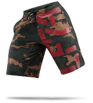 REEBOK CROSSFIT® PERFORMANCE SHORT CAMO