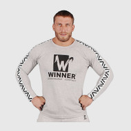 KLOKOV WINNER LONG SLEEVE TRAINING TOP