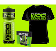 WOD CRUSHER TRAINING PACK