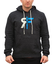 RokFit 'The Original' Logo Hoody www.battleboxuk.com