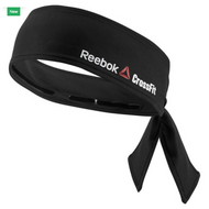 REEBOK CROSSFIT HEADBAND Black (Z93678)