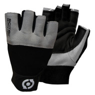 CrossTrainingUK - SciTec Nutrition WeightLifting Gloves Grey Style