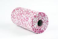 BLACKROLL® Med (Soft) Self-massage Foam Roller White/Pink