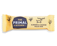 The Primal Kitchen Almond & Cashew Bars (18x45g)