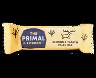 The Primal Kitchen Almond U0026 Cashew Bars (18x45g)