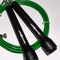 BattleBox UK™ Short Handle Bearing Speed Rope - www.BattleBoxUk.com