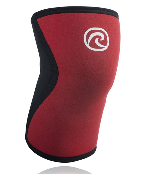 Rehband 7751 Knee Support – Froning Series RX 5mm - www.BattleBoxUk.com
