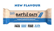 battleoats protein bar paleo coconut oil recovery