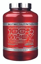 Scitec Nutrition 100% WHEY PROTEIN PROFESSIONAL 2.3kg