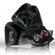 CrossTrainingUK - Rival Boxing RS11V-EVOLUTION Sparring Gloves Black/Grey