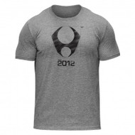 HYLETE EST 2012 LIMITED EDITION (Heather Gray/Black)