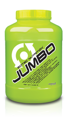 CrossTrainingUK - Scitec Nutrition JUMBO 2.8kg