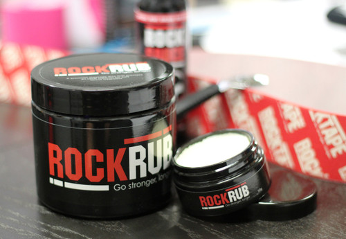 "ROCKTAPE ""Rock Rub"" 400g"