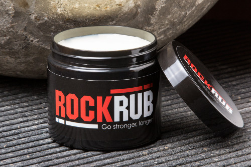 "ROCKTAPE ""Rock Rub"" 50g"