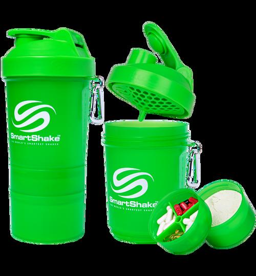 www.battleboxuk.com - Smart Shake Protein Smart Shaker