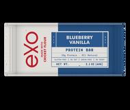 EXO CRICKET PROTEIN 100% PALEO BLUEBERRY VANILLA BOX