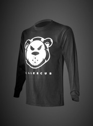 """Killer"" Cub Swanson Signature Long Sleeve Tee"