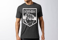 CROSSFIT SKIRMISH TRAINING TEE