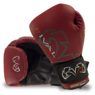 CrossTrainingUK - Rival Boxing RS10V-OPTIMA Velcro Sparring Gloves Red