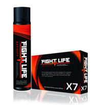 BattleBoxUk.com - Fight Life Activity is designed to optimise the use of energy within your body, providing a daily vitamin boost. It is made specifically for general wellbeing and for those who need sustained good health. Fight Life Activity formula contains all micronutrients used by the mitochondrial respiratory chain, which converts oxygen into cellular energy (ATP). This ensures energy production within each living cell and most importantly, within muscle cells.