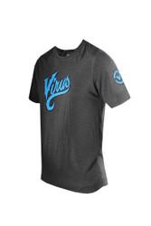 BattelBoxUk.com - VIRUS Script T-Shirt