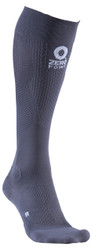 ZERO POINT INTENSE COMPRESSION SOCKS - DARK GREY- BattleBoxUk.com